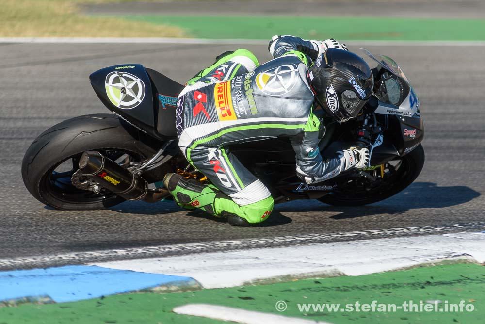Superbike IDM 2016