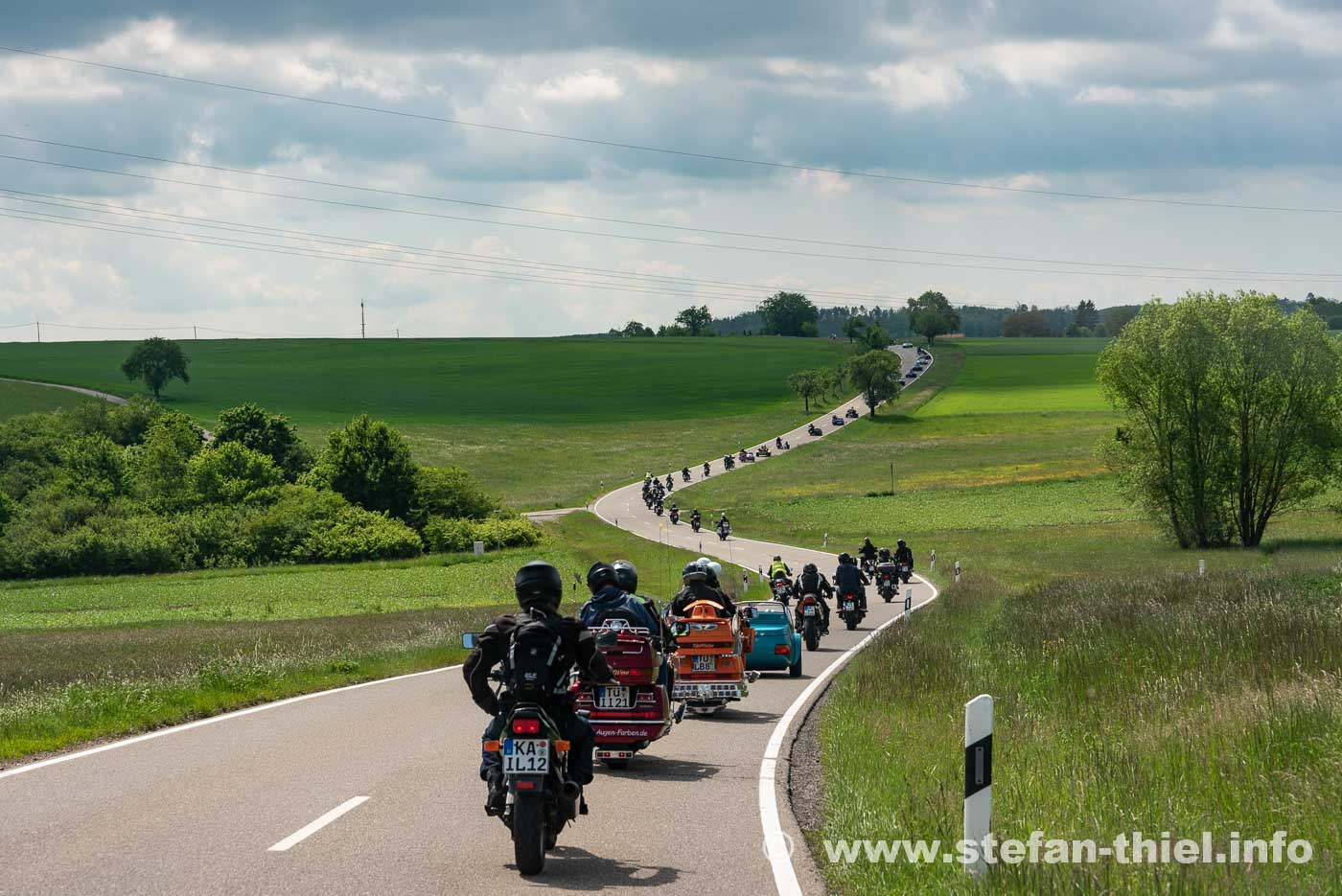 Pforzheimer Motorradtreffen 2019